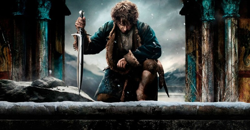 <i>The Hobbit: The Battle of the Five Armies</i> Video Movie Review