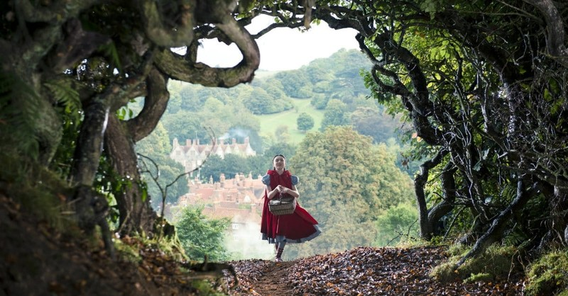 A Diversion <i>Into the Woods</i> Can be Dark but Delightful
