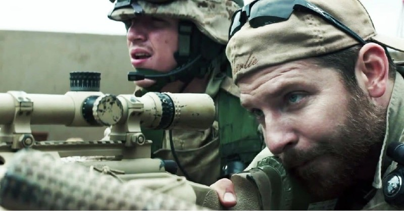 Here's the Faith in the 'American Sniper' You Won't See in the Film