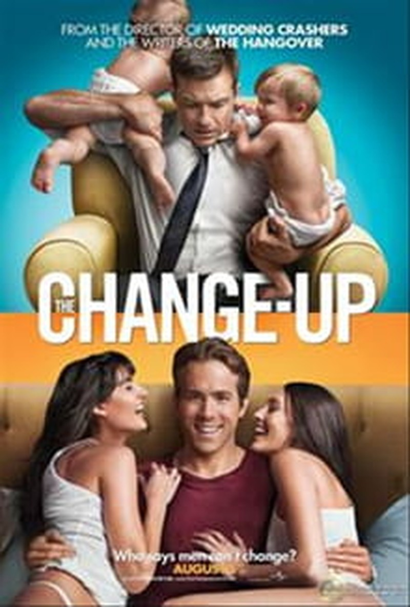No Hope for This R-Rated <i>Change-Up</i>