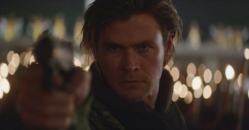 <i>Blackhat</i> Another Bust for Acclaimed Director Mann