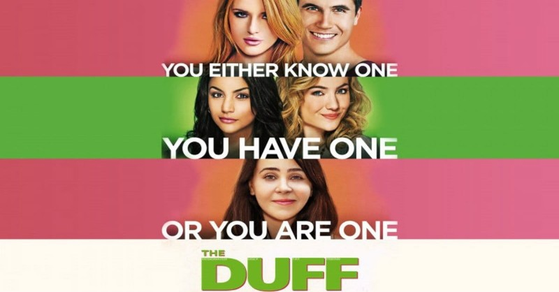 High School Movies Get a Major Makeover with <i>The DUFF</i>