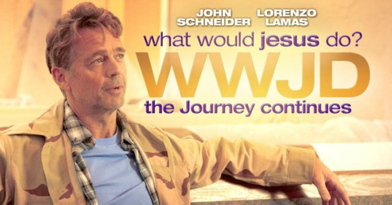 <i>WWJD: The Journey Continues</i> Asks Good Questions but Runs Out of Steam