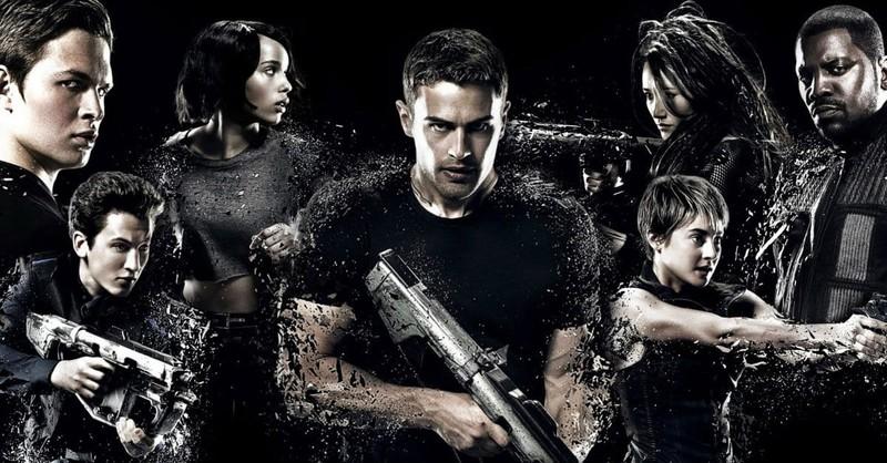 <i>Insurgent</i> Video Movie Review