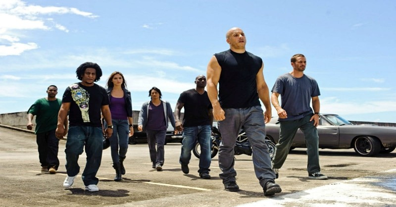 Wan's Direction, Walker's Last Film Highlight <i>Furious 7</i>