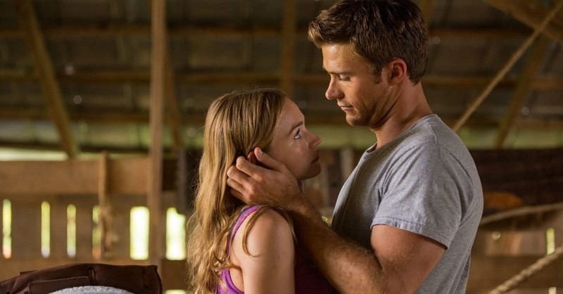 Sparks Adaptation <i>The Longest Ride</i> Works for Both 'Rom' and 'Com'