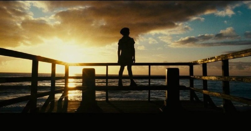 Sap, Story Problems Drag <i>Little Boy</i> Down from Lofty Aspirations
