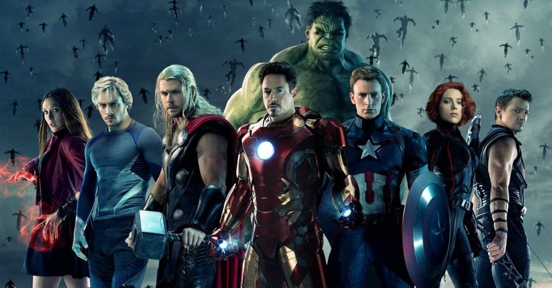 Marvel's <i>Avengers: Age of Ultron</i> Video Movie Review