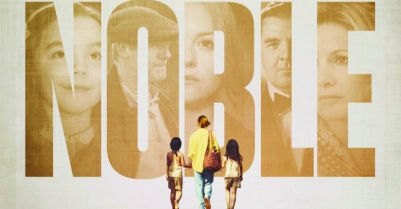 <i>Noble</i> Lives Up to its Name