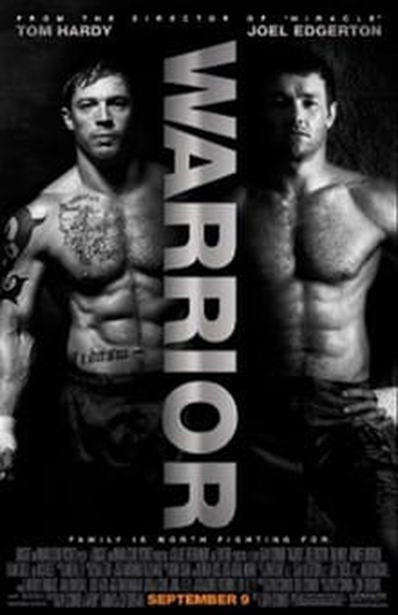 <i>Warrior</i> Could Be a Contender