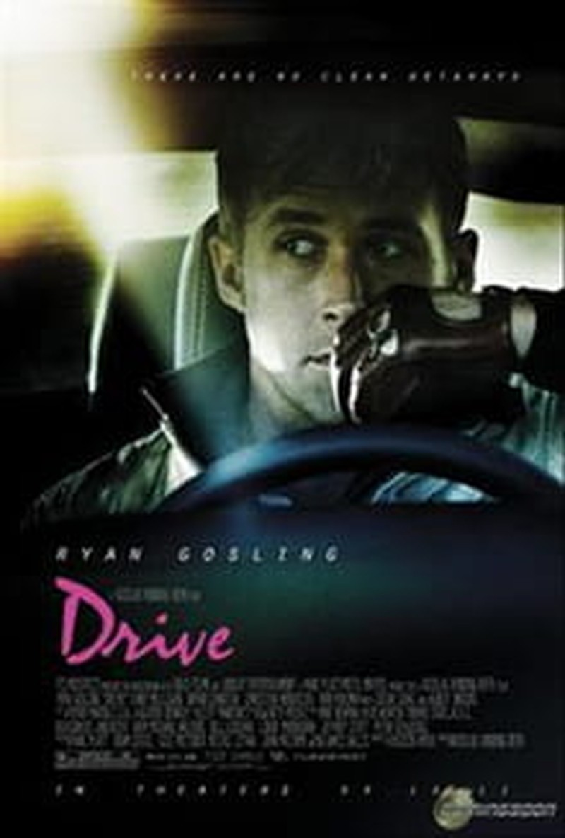 Double Life Proves Deadly in <i>Drive</i>