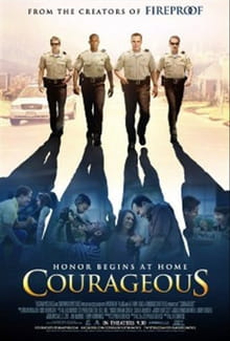 <i>Courageous</i> Points to Fatherlessness