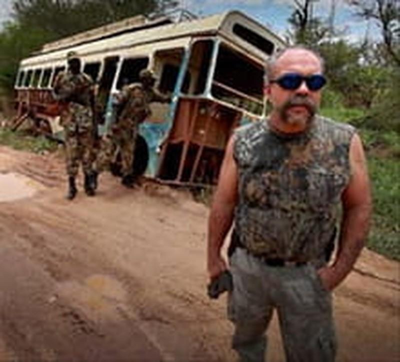 <i>Machine Gun Preacher</i>: Man on a Mission