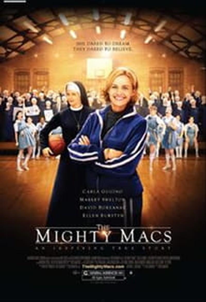 <i>The Mighty Macs</i> Is a Slam Dunk
