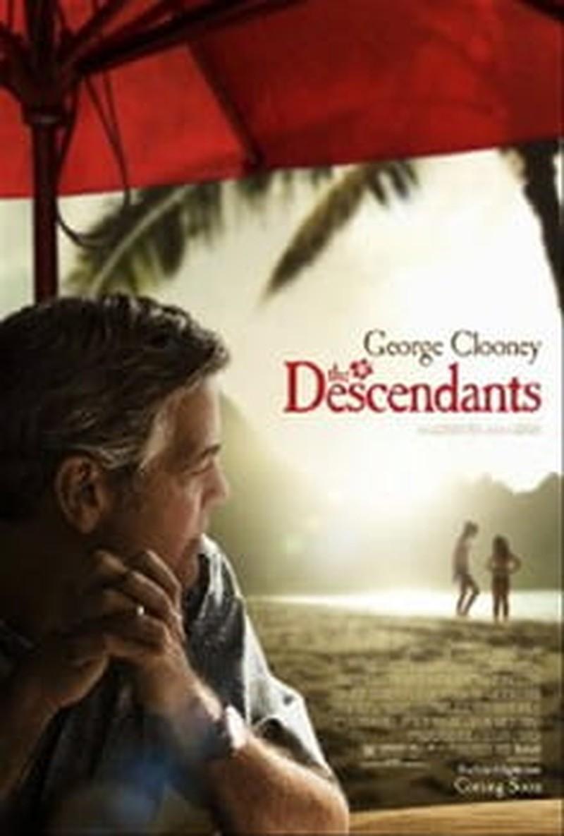 Family Matters in <i>The Descendants</i>