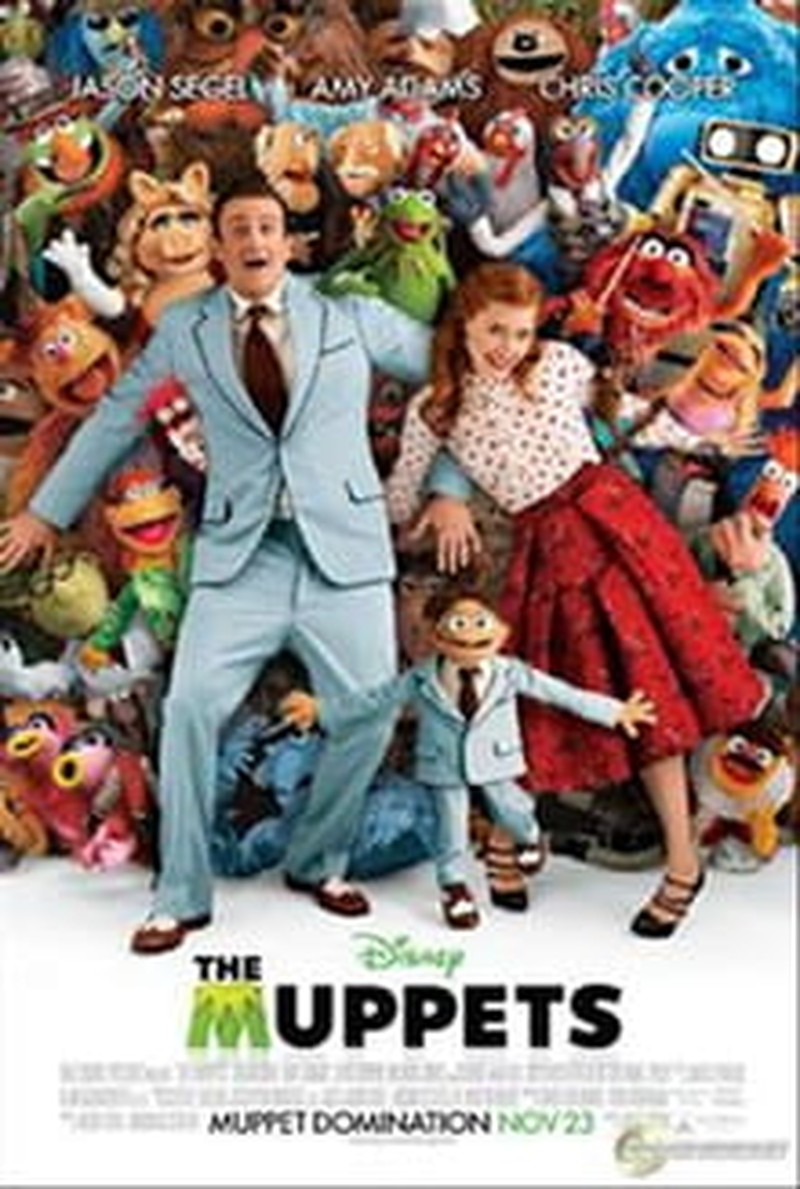 <i>The Muppets</i> Are the Holidays' Best Act