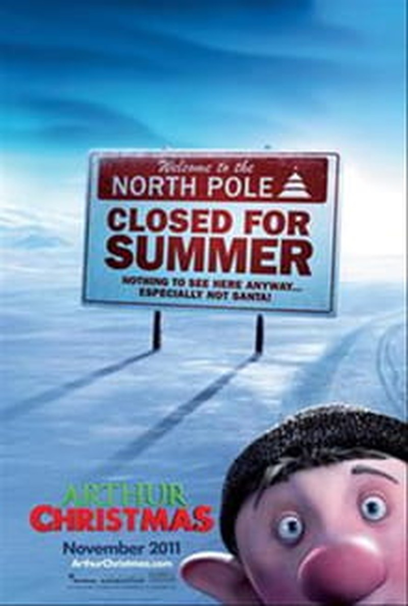 Meaning's at the Heart of <i>Arthur Christmas</i>