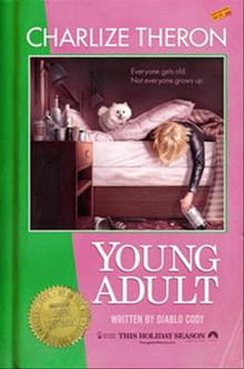 <i>Young Adult</i> Critiques Perpetual Adolescence