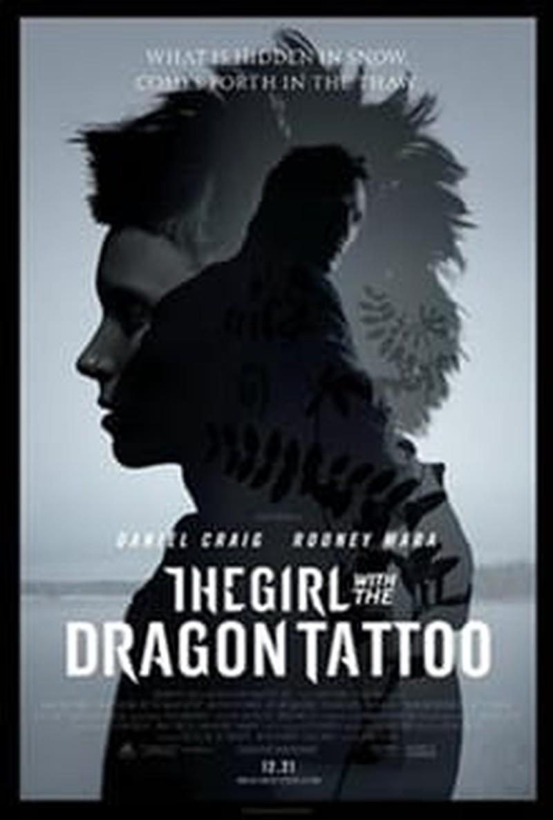 <i>Dragon Tattoo</i> Stays True to Source