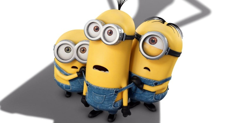 <i>Minions</i> a Gru-Some Addition to <i>Despicable Me</i> Series