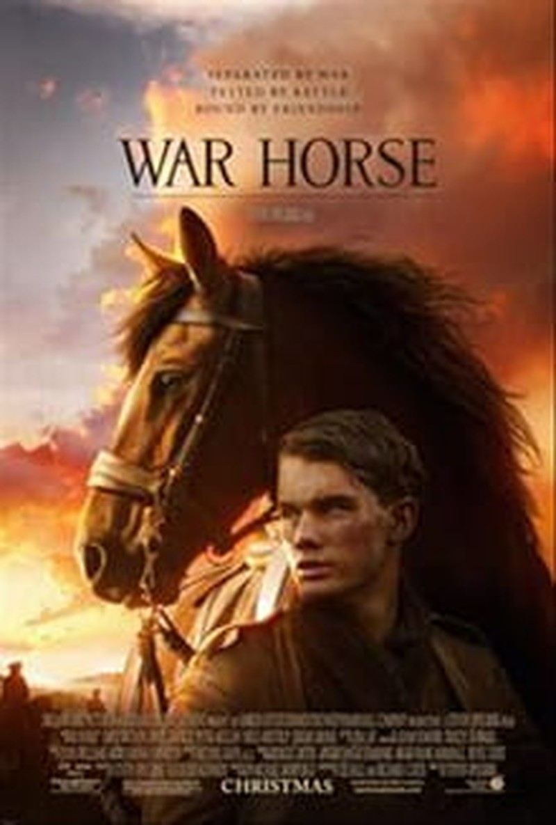 No Need to Hoof It to See <i>War Horse</i>