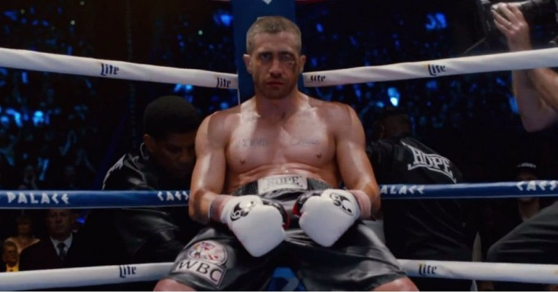 <i>Southpaw</i> Displays Neither Patience nor Skill of a Winner