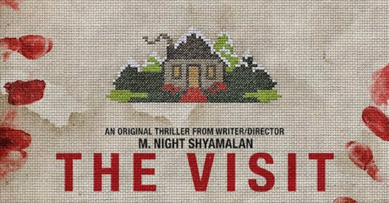 <i>The Visit</i> Features a Twist, but Not Much Else Screams Shyamalan