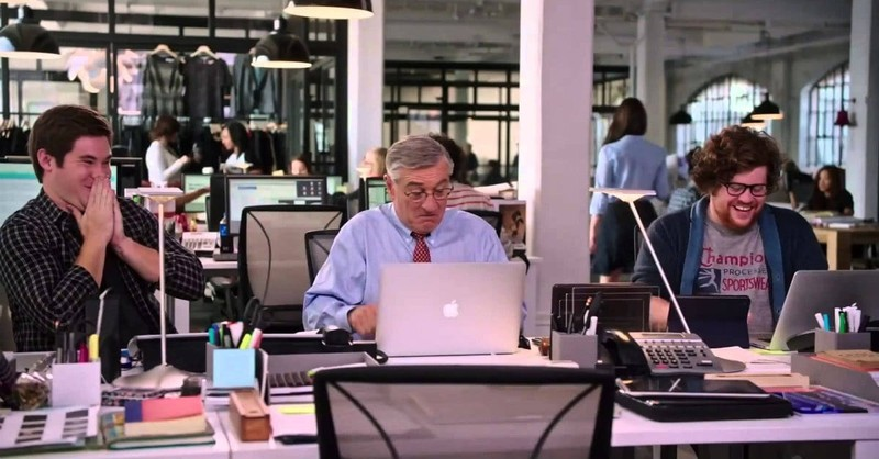 <i>The Intern</i>: They Don't Make 'Em Like This Anymore