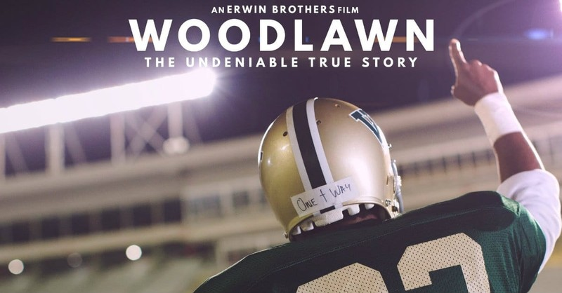 <i>Woodlawn</i> Wavers between Motivational and Theologically Problematic
