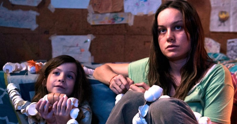 <i>Room</i>'s Confrontation with 'Intimate Evil' is Deeply Personal
