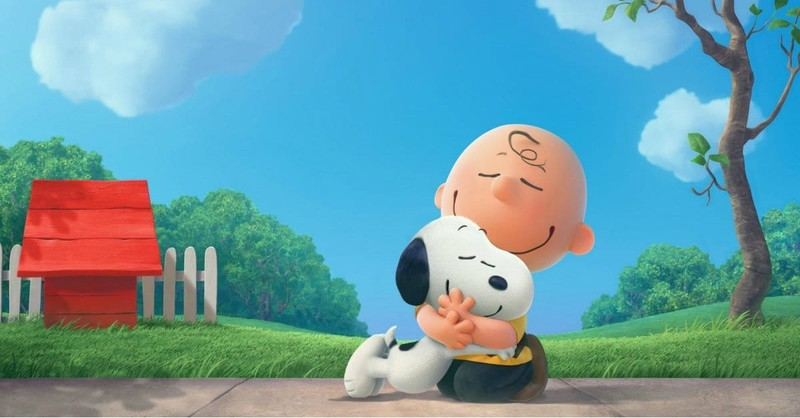 In a High-Tech World, <i>Peanuts</i> is a Lo-Fi Delight