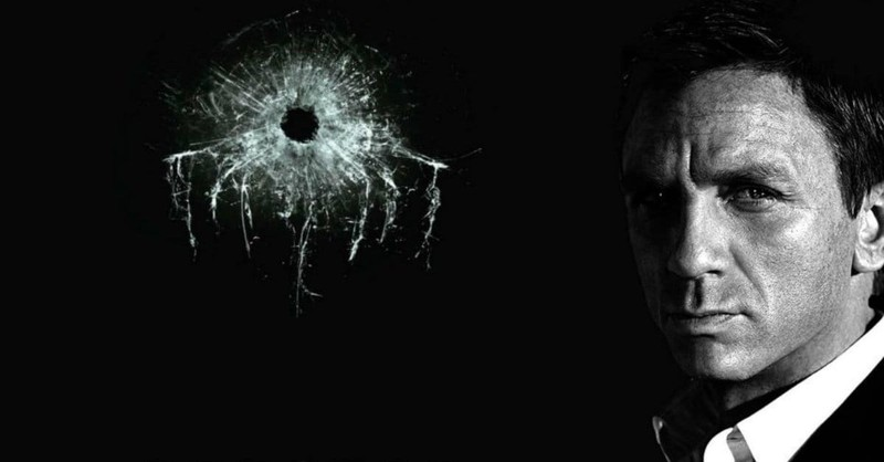Drawn Out <i>Spectre</i> Will Test the Patience of All but the Most Devoted Bond Fans