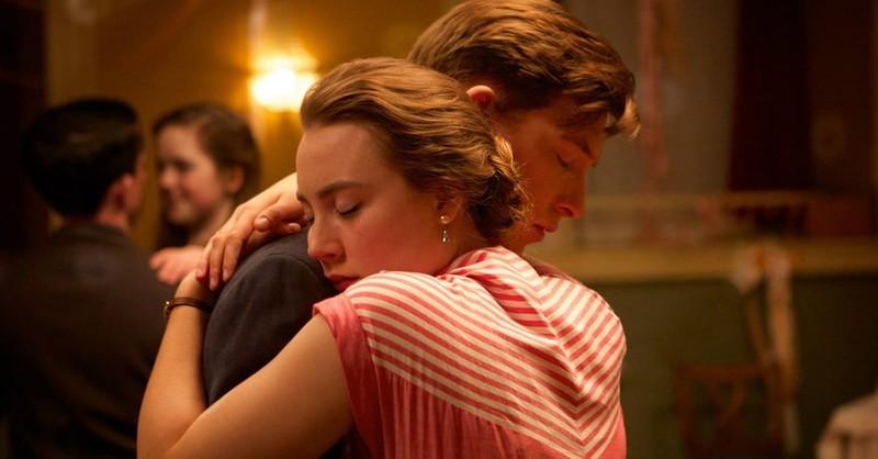 Romantic <i>Brooklyn</i> a Charming Tale of Hope and Home