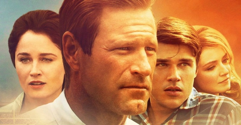 Faith, Family & Football Front and Center in <i>My All American</i>