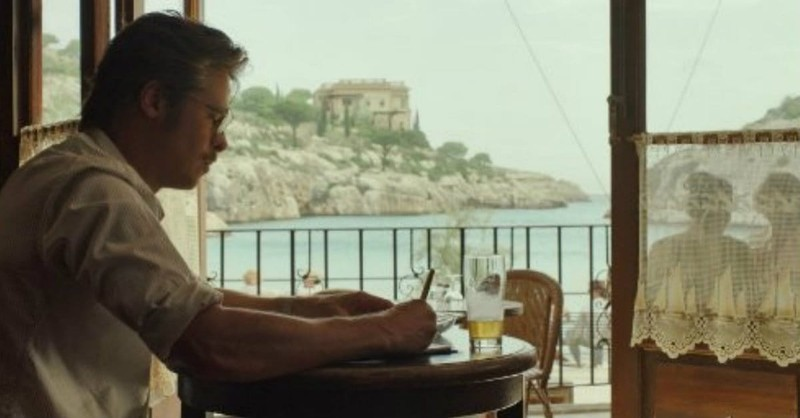Banal <i>By the Sea</i> is Beautiful but Boring