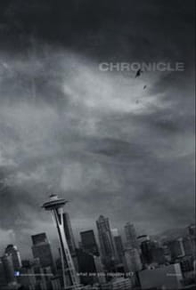 Disturbing Realism Recorded in <i>Chronicle</i>