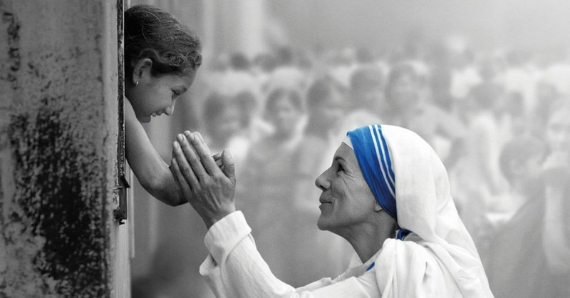 <i>The Letters</i> Canonizes Mother Teresa to the Exclusion of Making Her Human