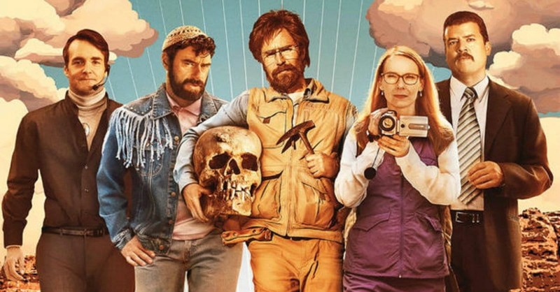 Church Satire Fails on All Fronts - Especially Humor - in <i>Don Verdean</i>