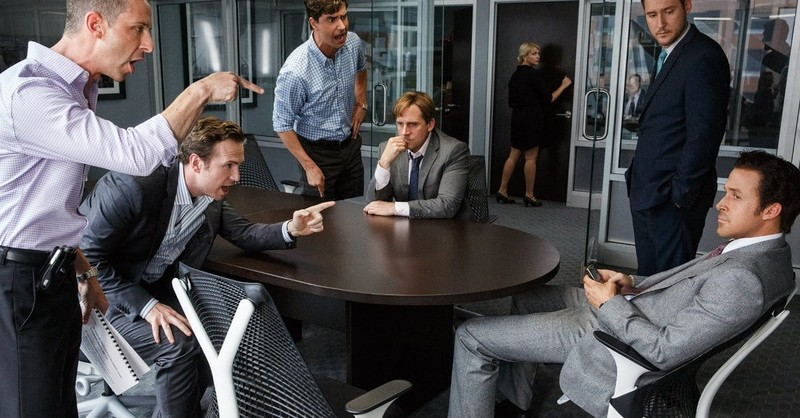<i>The Big Short</i> is the Most Entertaining (and Sobering) Economics Lesson Ever