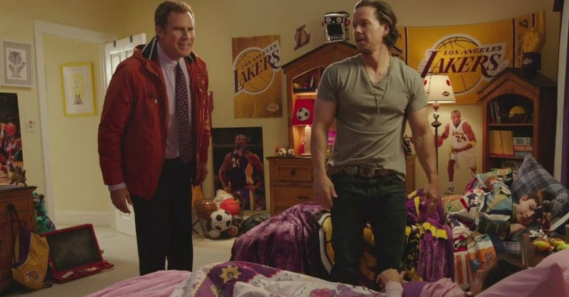 Dueling Ferrell & Wahlberg Should Have Made <i>Daddy's Home</i> Funnier