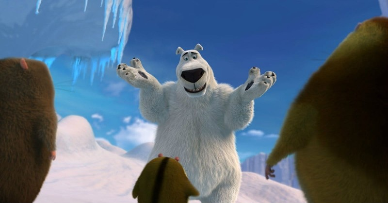 <i>Norm of the North</i> is Hard to Bear