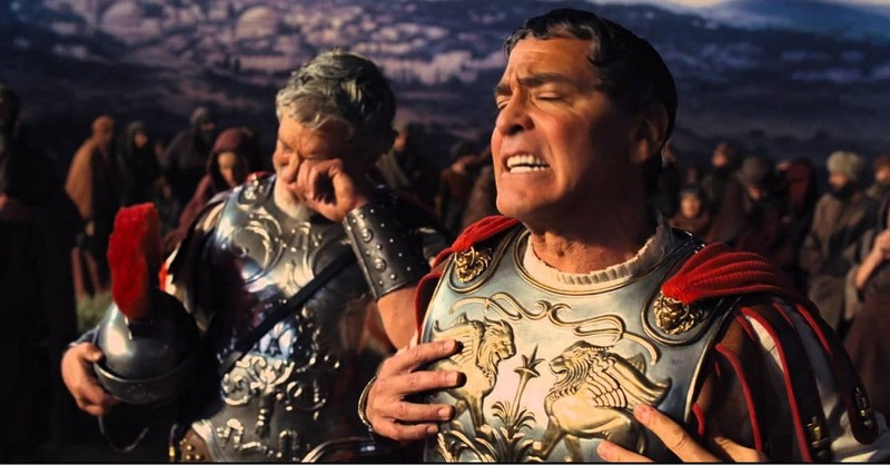 <i>Hail, Caesar!</i> is a Goofy Valentine to Hollywood's Golden Age
