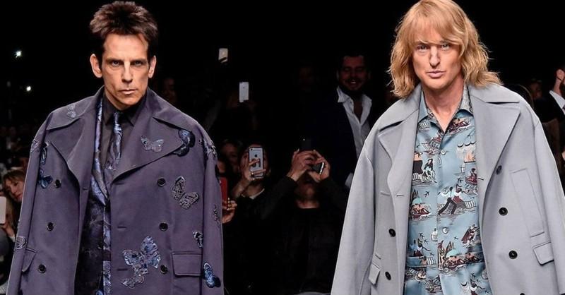 Celebrity-Filled <i>Zoolander 2</i> Models Questionable Humor