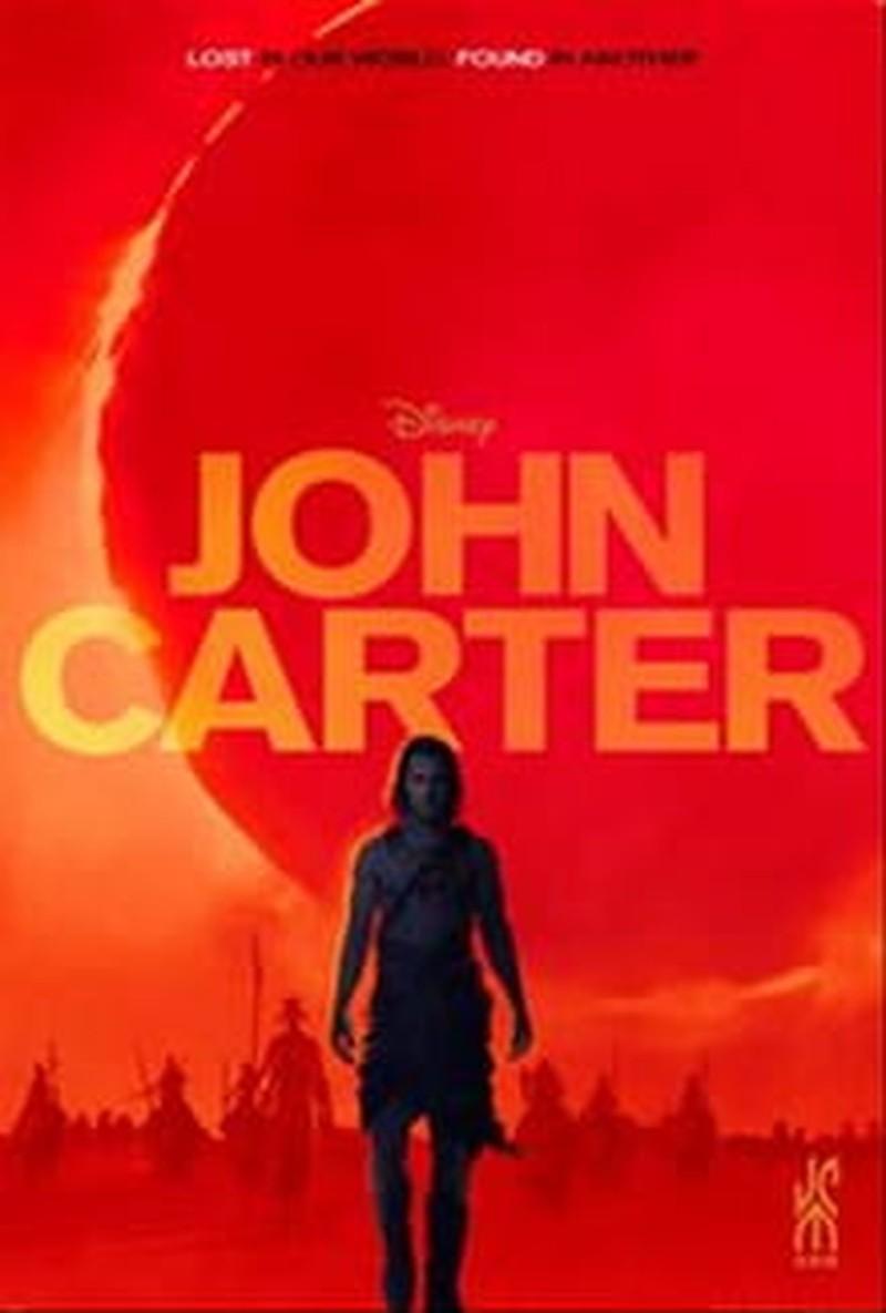 <i>John Carter</i> Is as Plain as the Name