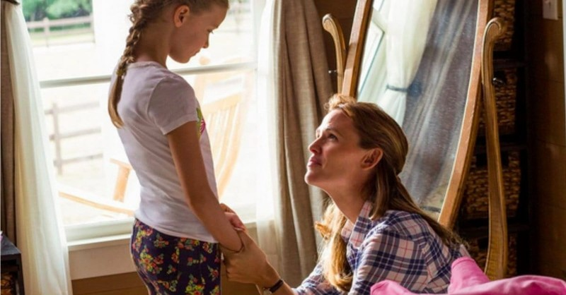 <i>Miracles from Heaven</i> Will Make You Smile