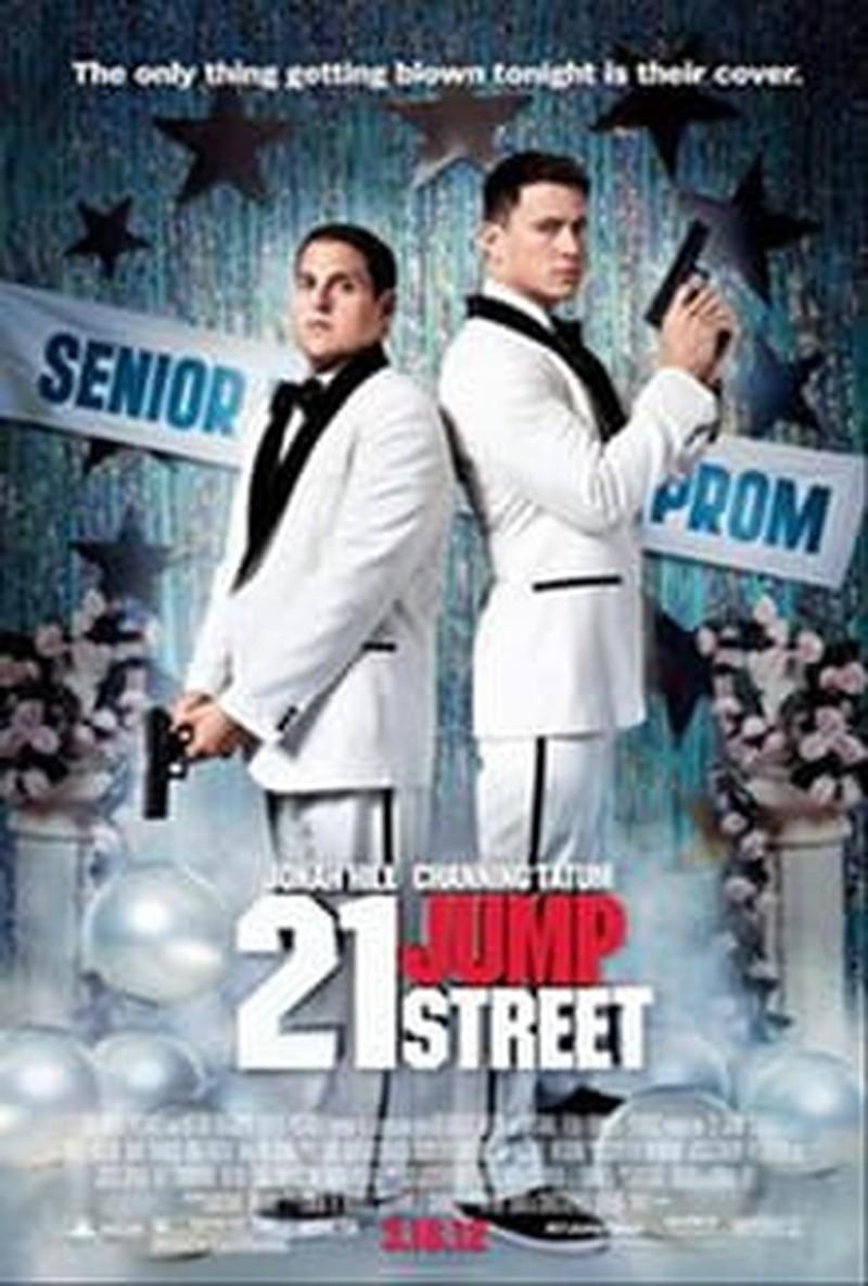 <i>21 Jump Street</i> Gets a Surprising Update