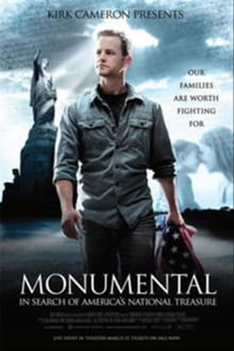 Cameron Takes a <i>Monumental</i> Journey