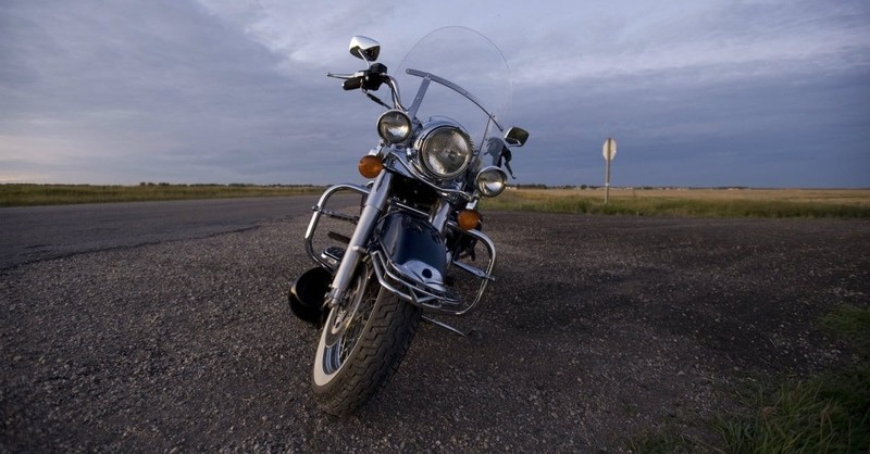 John Eldredge's Motorcycle Movie is about Dreams