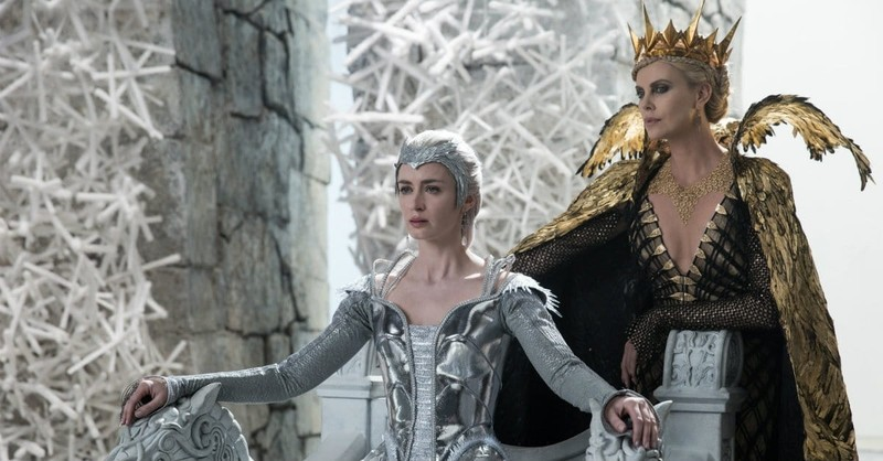 <i>The Huntsman: Winter's War</i> is Far from the Fairest of Them All