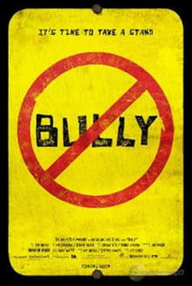 Violent Pandemic Exposed in <i>Bully</i>